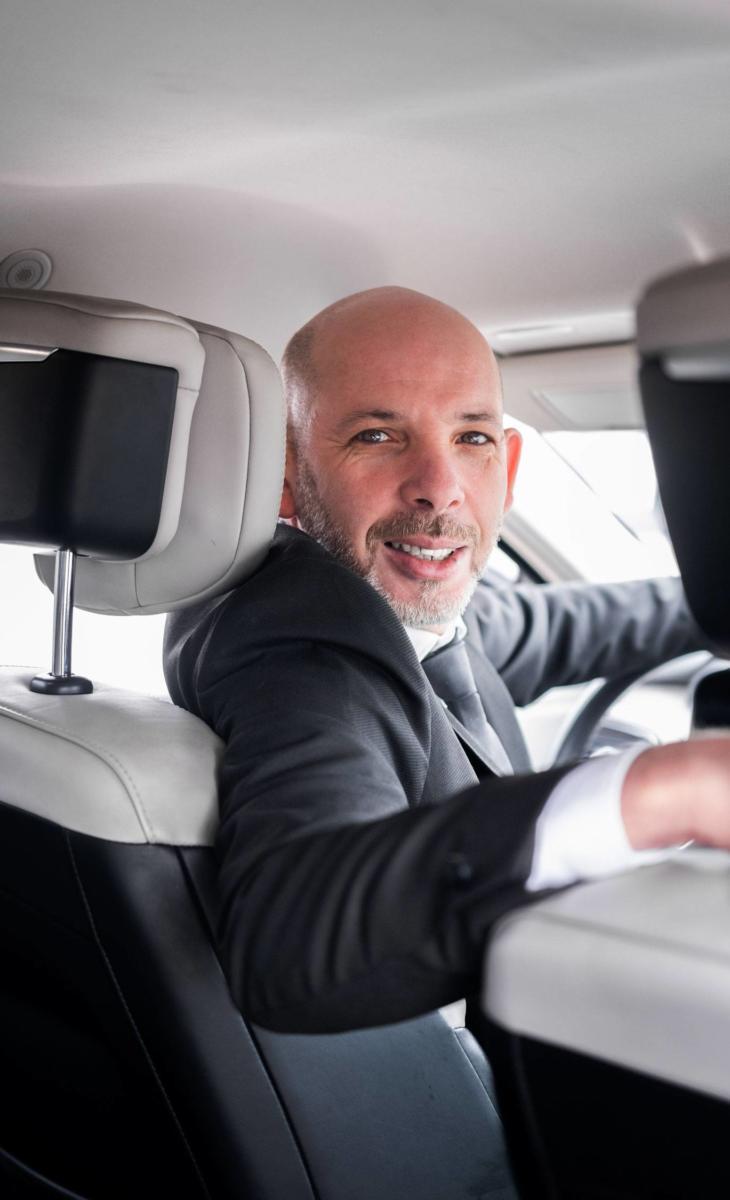 Ameur Chauffeur privé lyon