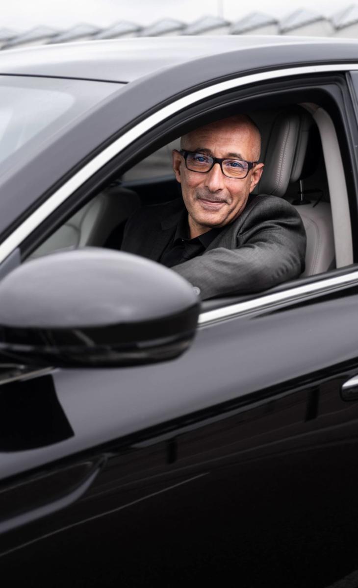 tayeb chauffeur privé lyon